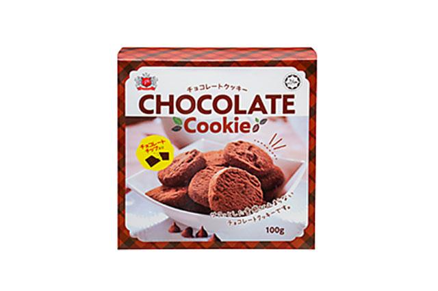 業務スーパー チョコチップクッキー