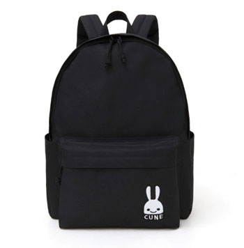 CUNE® BACKPACK BOOK